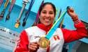 Lima 2019: Alexandra Grande se ubica como la mejor karateca de América