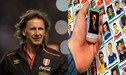 Selección Peruana: Álbum Panini filtra primera lista de Ricardo Gareca para el Mundial Rusia 2018