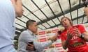 Selección peruana: Ricardo Gareca y los dos jugadores que sigue de la San Martín