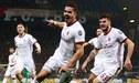 AC Milan venció 1-0 a Genoa con cabezazo en el minuto '94 de André Silva en la Serie A [VIDEO]