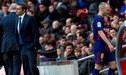 Andrés Iniesta y el motivo por el que dejaría al Barcelona