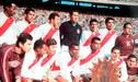 Rusia 2018: Perú y sus cuatro participaciones en los Mundiales