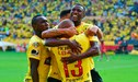 Barcelona SC empató 1-1 ante Aucas por la Serie A de Ecuador
