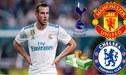 """Gareth Bale: """"No puedo asegurar que me quedaré en el Real Madrid"""""""