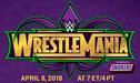 WWE Wrestlemania 34: Revisa la cartelera completa del evento de este domingo [FOTOS]