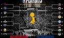 NBA Playoff 2017-18 EN VIVO ONLINE: hora, canal, y resultados l Game 1 | Este-Oeste | Cuartos [GUÍA TV]