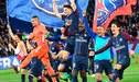 PSG y los tres récords históricos que puede lograr en la Ligue 1