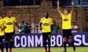 Barcelona SC hizo respetar su casa y venció por 2-0 al Deportivo Cuenca
