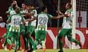Atlético Nacional derrotó por 4-1 a Bolívar en la Copa Libertadores [RESUMEN Y GOLES]