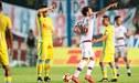 Real Garcilaso cayó 4-0 ante Nacional y quedó al borde de la eliminación en la Copa Libertadores [Resumen y goles]