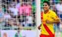 ¡A RUGIR! Raúl Rudíaz sería el nuevo delantero de Tigres