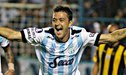 Atlético Tucumán venció 1-0 a Peñarol por la Copa Libertadores [RESUMEN Y GOLES]