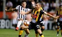 The Strongest cayó 3-1 ante Libertad por la Copa Libertadores [Resumen y goles]