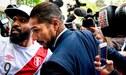 Paolo Guerrero: ¿Qué expuso la WADA ante la audiencia del TAS?