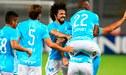 Sporting Cristal y la mala racha que tiene en la altura con Sport Huancayo
