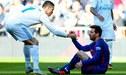 Barcelona vs. Real Madrid EN VIVO DirecTV: Alineaciones del Clásico