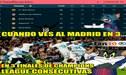 Barcelona y los mejores memes del empate frente al Real Madrid por la Liga Santander [FOTOS]