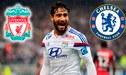Liverpool y Chelsea se pelean por la nueva estrella del fútbol francés