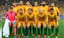 ¡ATENCIÓN GARECA! Australia rival de Perú anunció lista de 32 preseleccionados de cara al Mundial