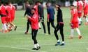 ¡SORPRESA TOTAL! La FPF canceló el acceso de prensa a los entrenamientos de la selección peruana
