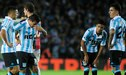 Racing perdió 3-1 frente a Colón en la Superliga Argentina [RESUMEN Y GOLES]