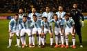 ¡FUERA LAS DUDAS! Argentina mostró su lista preliminar oficial para Rusia 2018