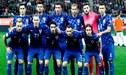 ¡OFICIAL! Croacia presentó su lista preliminar de 32 futbolistas [FOTOS]