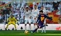 Barcelona y Real Madrid jugarán en el Súper Mundial de Clubes