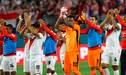 FPF presentó cronograma del sorteo para el amistoso Perú - Escocia