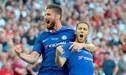 ¡CAMPEÓN! Chelsea venció 1-0 al Manchester United por la FA CUP [RESUMEN Y VIDEO]