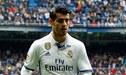 Leyenda del Real Madrid tuvo fuertes declaraciones sobre Morata, quien quedó fuera del Mundial