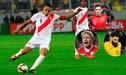 Confirmado: capitanes del Grupo C firmaron pedido de FIFPro a la FIFA para que Paolo Guerrero juegue el Mundial