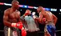 Youtube: Árbitro recibe puñetazo en pelea de boxeo [VIDEO]