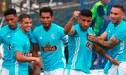 ¡REGRESÓ EL CAMPEÓN! Sporting Cristal goleó 4-0 a Unión Comercio por el Torneo Apertura [RESUMEN Y GOLES]