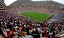 Twitter: Conmebol elogió al Estadio Monumental de Universitario