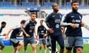 Sin Griezmann ni Pogba, este es el once de la Selección Francesa en su primer amistoso