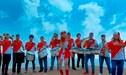¡PARA TI 'TIGRE'! Tigresa del Oriente dedica canción a Ricardo Gareca [VIDEO]