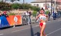 Conoce a los peruanos que nos representarán en atletismo en los Juegos Odesur
