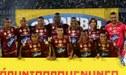 ¡Deportes Tolima campeón de la Liga Águila! Venció en penales al Atlético Nacional [RESUMEN Y GOLES]