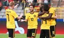 ¡Con la magia de Hazard! Bélgica debuta ante Panamá por la fase de grupos del Mundial Rusia