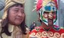 El noble gesto de dos hinchas peruanos en Rusia [VIDEO]