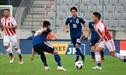 Paraguay perdió 4-2 con Japón en amistoso internacional