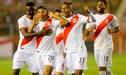 Patrick Meza: El único niño peruano que estará en un partido de Rusia 2018 [VIDEO]