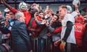 La Selección de Alemania recibió a sus hinchas antes del debut en Rusia 2018 [FOTOS]