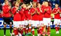 Volante de Dinamarca confesó ser daltónico previo al debut contra la Selección Peruana por Rusia 2018