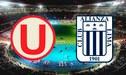 Clásico del fútbol peruano se jugará en el Estadio Nacional