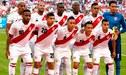Estadísticas, datos y todo lo que dejó el encuentro entre Perú y Dinamarca