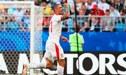 Costa Rica vs Serbia: el soberbio golazo de tiro libre de Kolarov para el 1-0 en el Mundial Rusia 2018 [VIDEO]