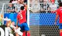 Costa Rica vs Serbia: La chalaca de Milinkovic-Savic que Keylor Navas atajó [VÍDEO]