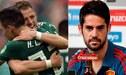 Isco se rindió ante México tras histórica victoria conseguida ante Alemania